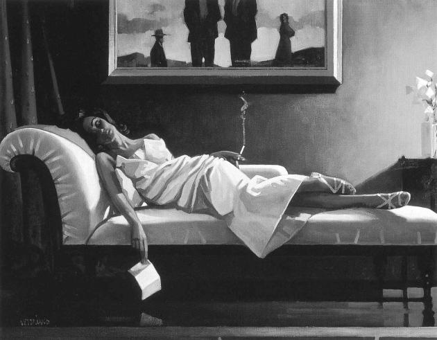 Jack Vettriano 2