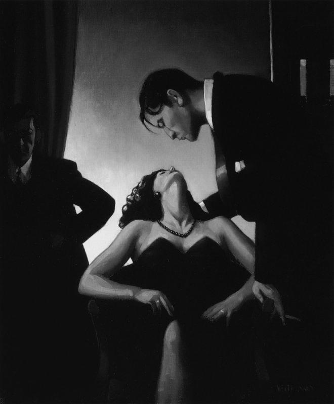 Jack Vettriano 1